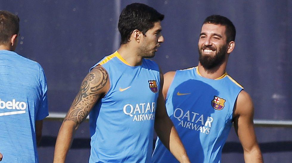 El Barcelona arranca su pretemporada