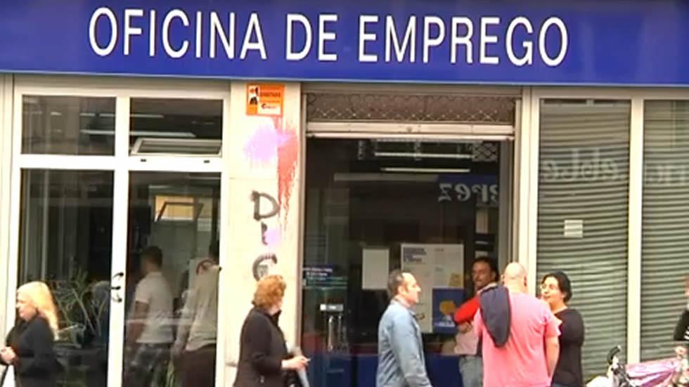 Se busca empleo. 750 euros de recompensa