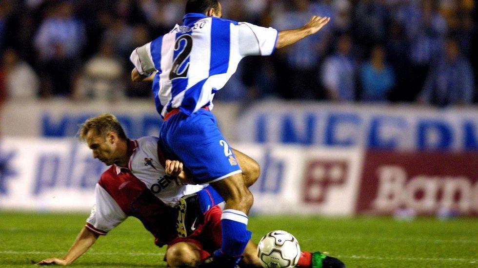 Así fue la lesión de Manuel Pablo