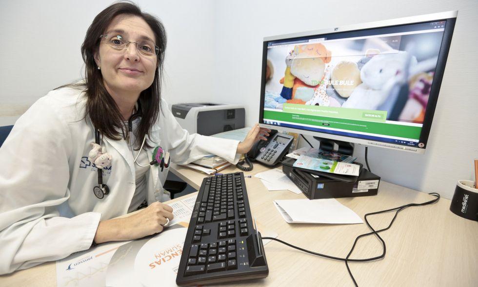 El trastorno de hiperactividad afecta en Lugo al 5% de la población escolar