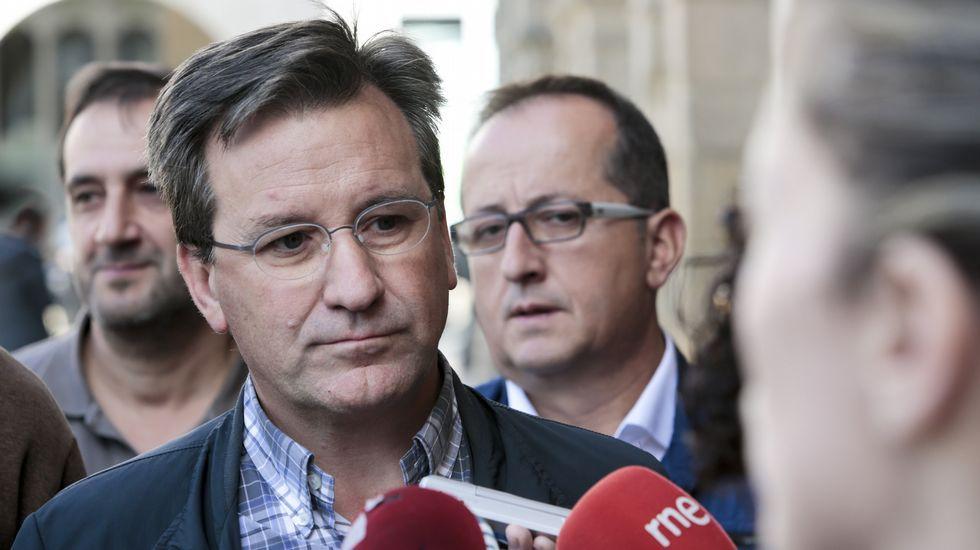 Beiras, ¿cabeza de una candidatura gallega?