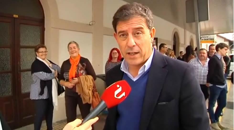 ¿Qué votarían los políticos gallegos en el Parlamento de Cataluña?