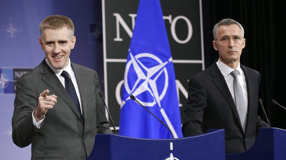 Resultado de imagen de Rusia: El ingreso de Montenegro en la OTAN no quedará sin respuesta