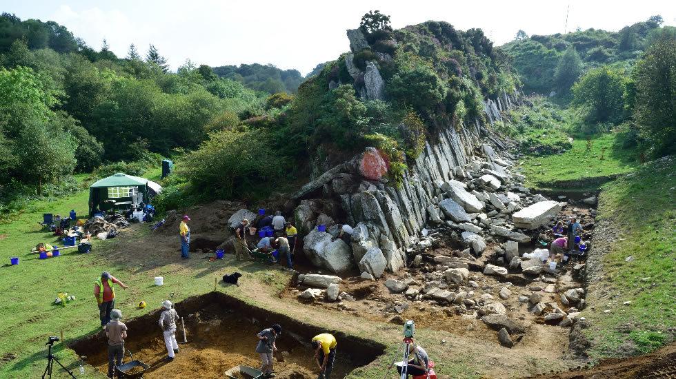 Sorprendente teoría sobre el origen de Stonehenge