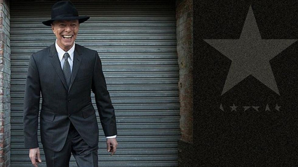 Publicada en la cuenta de Instagram de David Bowie