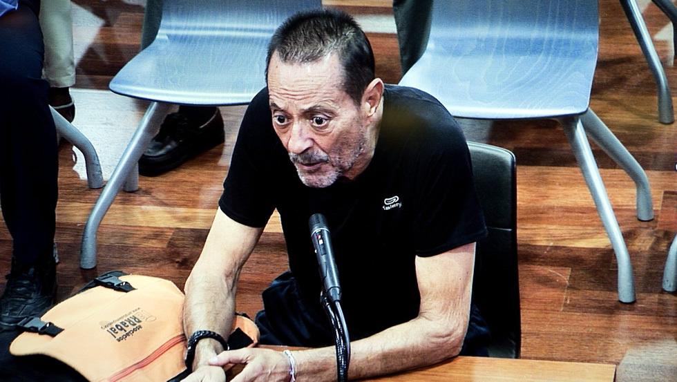 Julián Muñoz, en septiembre del 2015 en un juicio