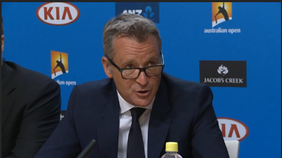 La ATP niega las acusaciones sobre el amaño de partidos