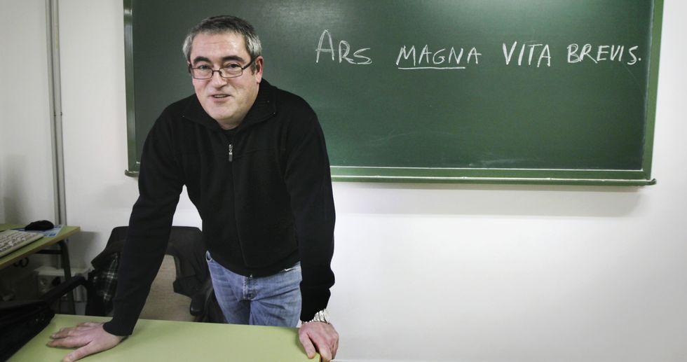 Ars magna, vita brevis