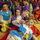 Festival del colegio Alfredo Bra�as de Paisaco