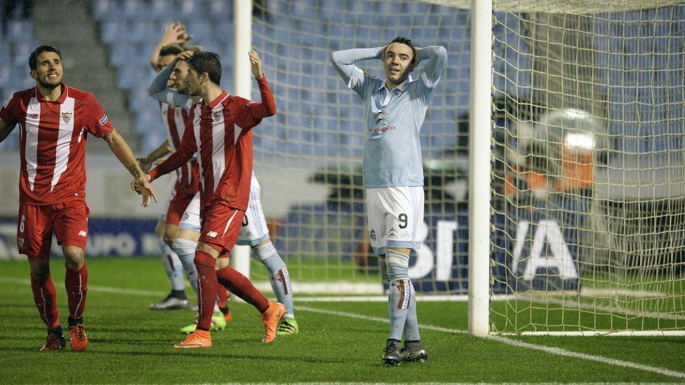 Sevilla y Barça jugarán la final