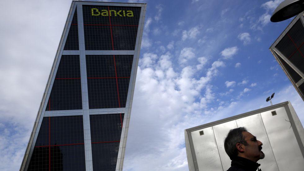 Los minoristas de Bankia empiezan a reclamar su dinero