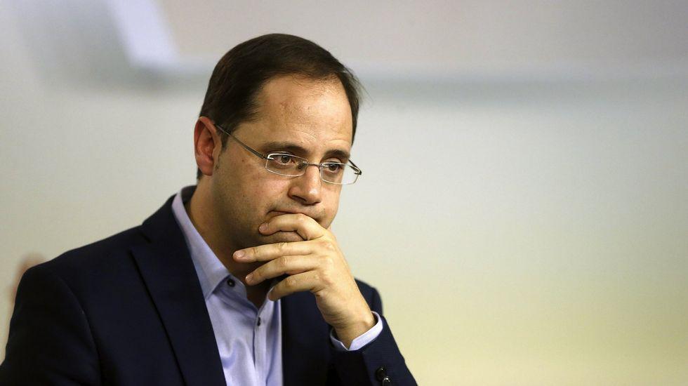 César Luena