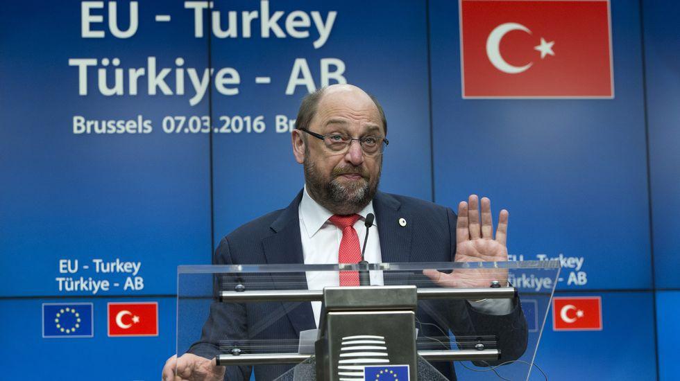 Cuarta cumbre internacional de la UE para abordar la crisis de los refugiados