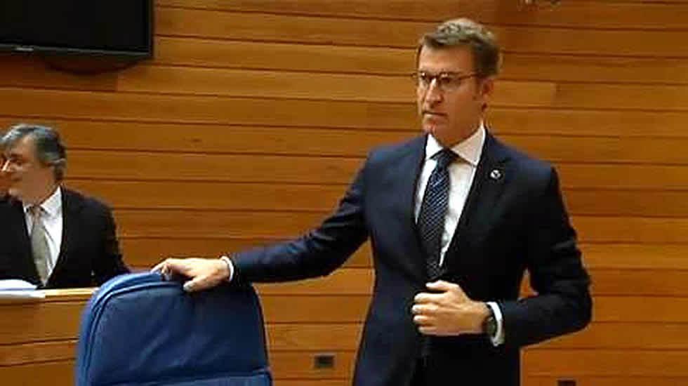 La precampaña de las autonómicas llega al Parlamento
