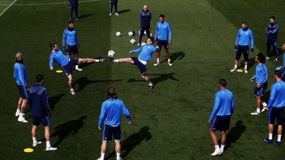 Manchester City - Real Madrid, la previa en números y frases