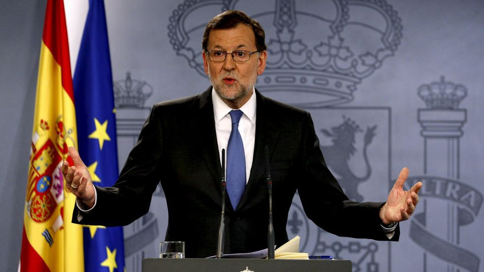 Rajoy: «No tengo los apoyos suficientes»