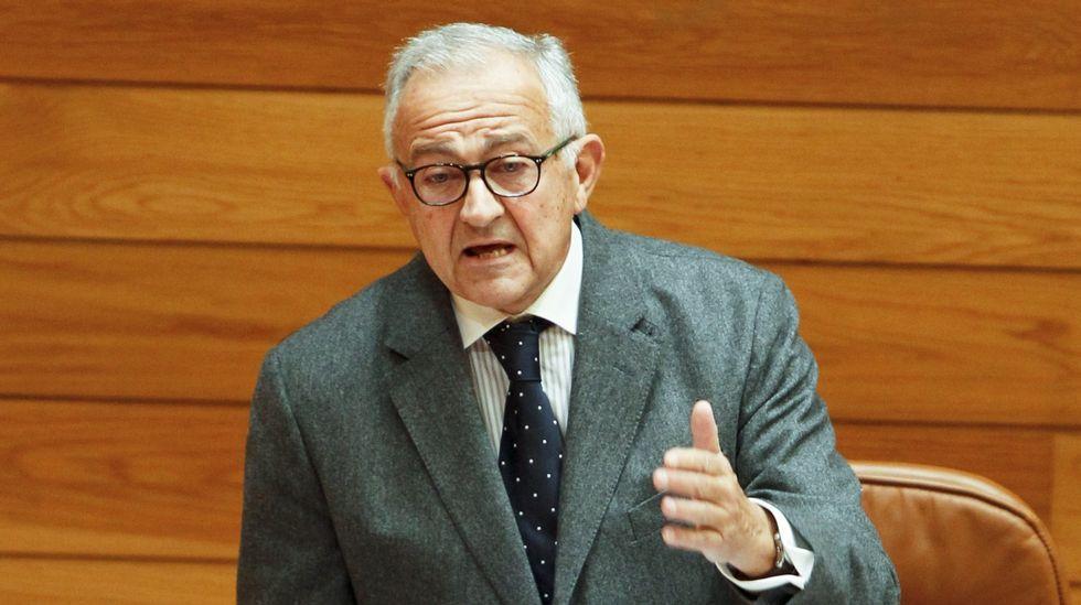 La oposición cree que Feijoo quiere distanciarse de Rajoy al agotar la legislatura