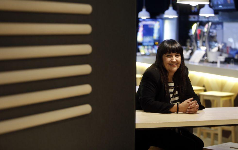 «La víctima de violencia de género debe sentir que está respaldada en su trabajo»
