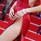 �Has visto los tacones de Cannes?