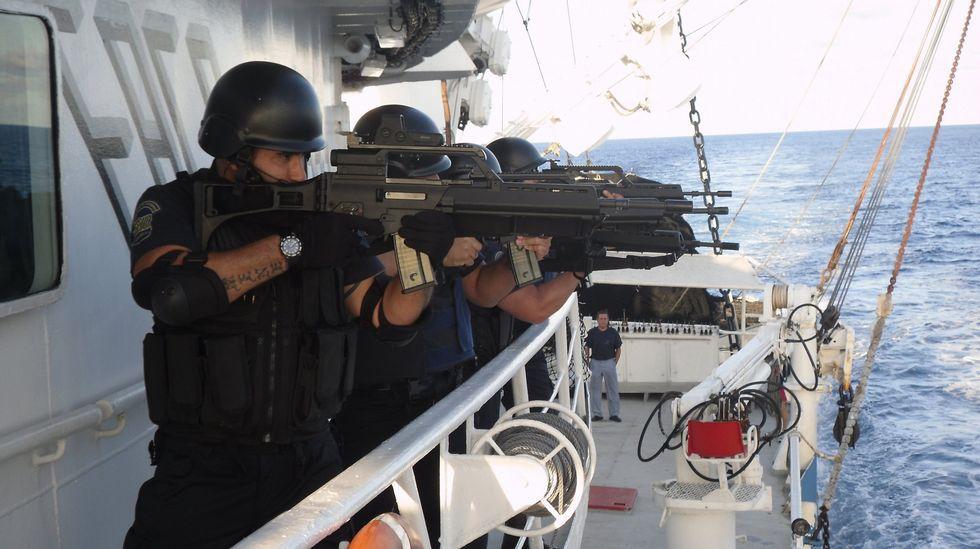Yibuti / Djibouti: Tres militares de España heridos en un atentado. J07Y2141