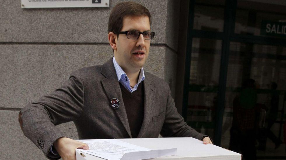 «La inconstitucionalidad de las tasas no ha sido una victoria plena, aún quedan»