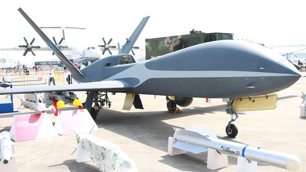 aeronaves - Aeronaves no tripuladas y Drones de China. Noticias,articulos,fotos,etc. - Página 2 980