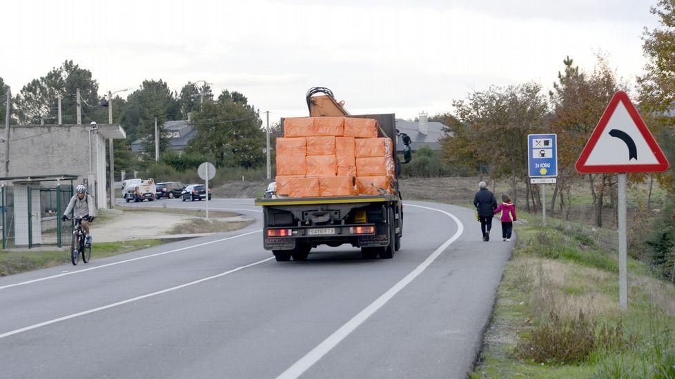 La tercera parte de los muertos en accidente de tráfico eran peatones