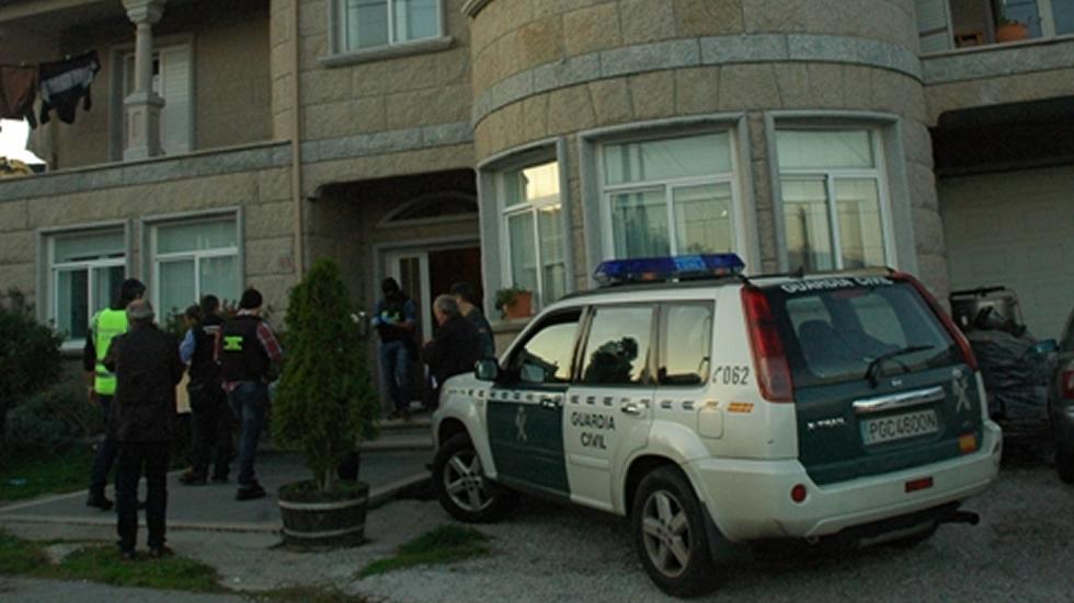 Piden más de 60 años de cárcel para seis acusados de tráfico de drogas entre Valencia y Galicia