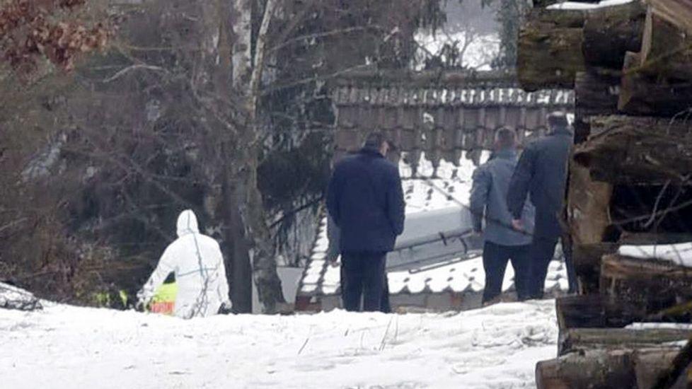 Resultado de imagen de Los seis adolescentes que fueron hallados muertos el pasado domingo en la ciudad de Arnstein