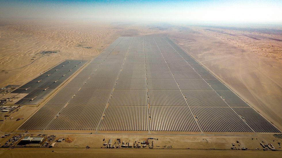 energias  alternativas - Energía. Las fuentes renovables.Ya superan al carbón. J27m7073