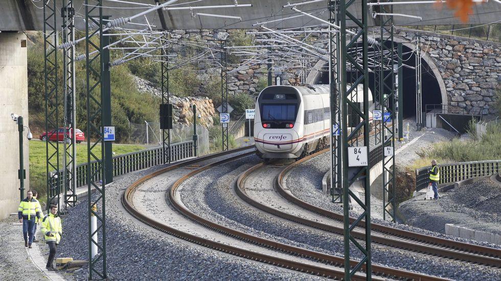 Transportes: Ferrocarril en España, alta velocidad, convencional. - Página 6 S24N4066