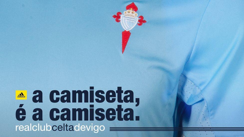 Celta de Vigo se fija en New Balance para remplazar a adidas