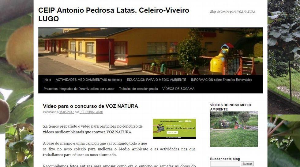 http://blogs.voznatura.es/ceipapedrosa/