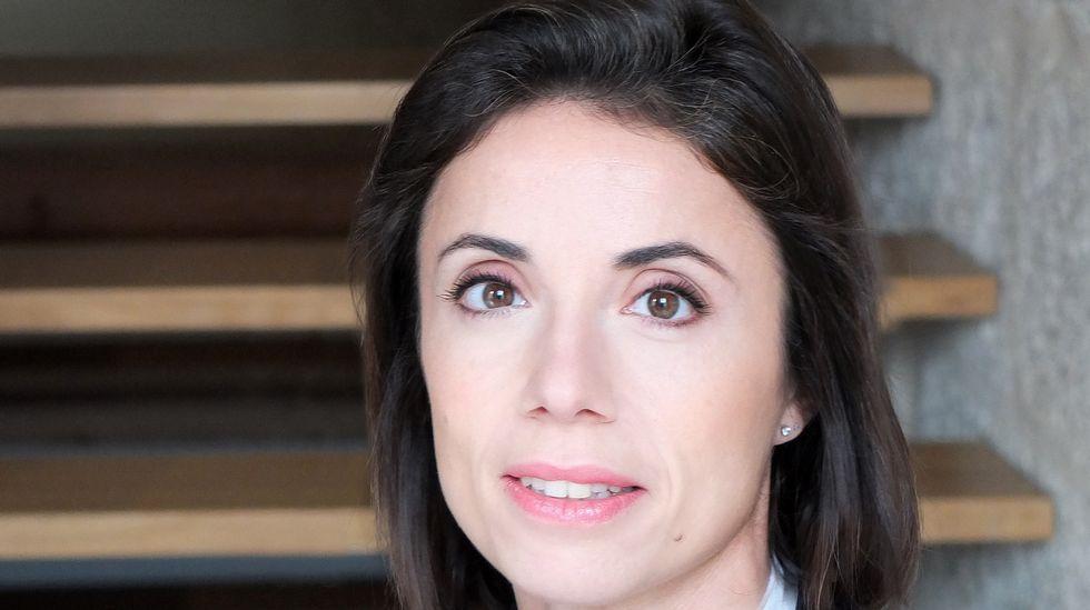 Una letrada de Vigo impulsa la asociación gallega de abogados de tecnologías de la información